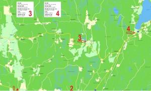 Karta 2 av 2